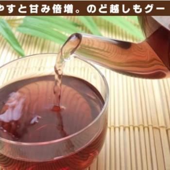 【北かり(三葉製菓)】 黒豆茶
