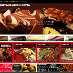 【特別価格】高級クーベルチュール割れチョコ通販/チュベドショコラ